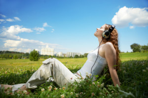 Enjoy music!